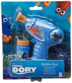 Finding Dory Bubble Gun