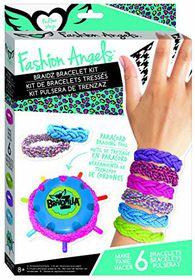 Fashion Angels Trendcessories-Express Paracord Bracelet Kit
