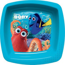Finding Dory Riga Shaped Deep Plate/Bowl