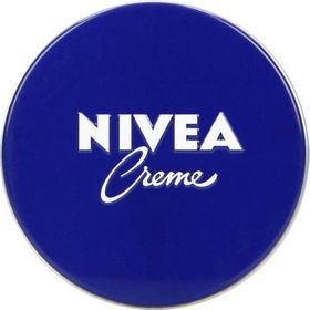 Nivea Creme Tin - 60ml
