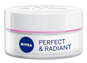 Nivea Perfect and Radiant Day Cream Spf 15 - 50ml