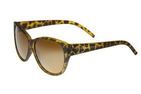 "Lentes & Marcos ""Mendez Alvaro"" Polarised Tortoise-Shell Cat-Eye Sunglasses"