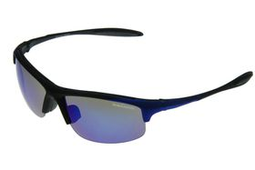 "Lentes & Marcos ""Ruben Dario"" UV400 Red Sports Sunglasses"