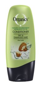 Organics Dry & Damaged Conditioner - 200ml
