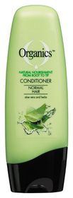Organics Normal Conditioner - 400ml