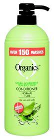 Organics Conditioner Normal 1L