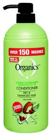 Organics Dry & Damaged Conditioner 1L