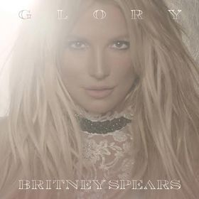 Britney Spears - Glory (Explicit) (CD)