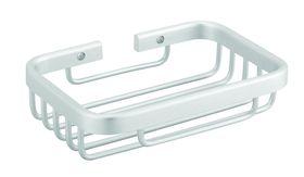 Casa - Aluminium Rectangular Soap Dish