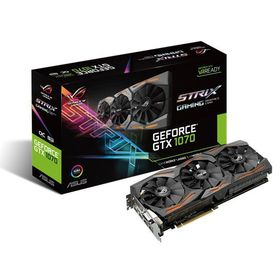 ASUS GeForce GTX1070 8GB Graphics Card