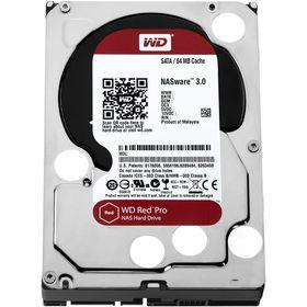 """WD Red Pro 8TB 3.5"""" SATA 6Gb/s Internal Hard Drive"""