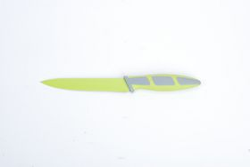 Kitchen Dao - RV2211 5 Inch Non-Stick Utility Knife - Green