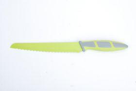 Kitchen Dao - RV2231 8 Inch Non-Stick Bread Knife - Green