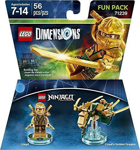 lego ninjago lloyd fun pack buy online in south africa