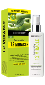 Marc Anthony 12 Second Miracle Daily Conditioning Treatment