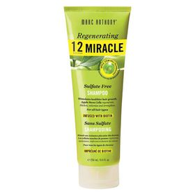 Marc Anthony Regenerating 12 Second Miracle Shampoo