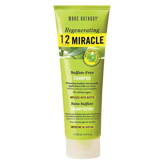 Marc Anthony Regenerating 12 Second Miracle Shampoo | Buy Online in South Africa | takealot.com