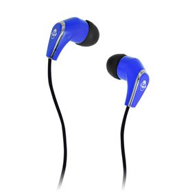 Idance Stereo Earphone Without Mic Dark Blue