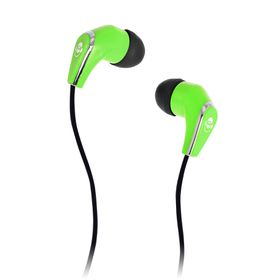 Idance Stereo Earphone Without Mic Green