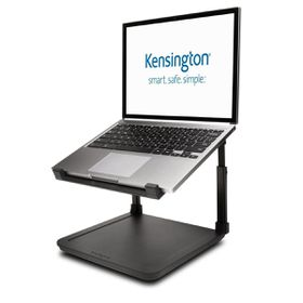 Kensington - Laptop Stand with Smart Fit System - (Lock sold separately)