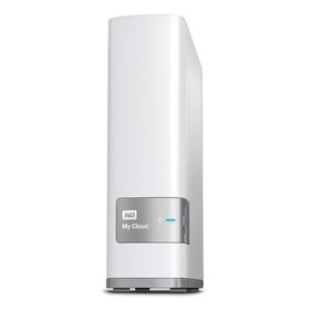 WD My Cloud Home 8TB NAS
