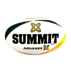 Summit Advance Rugby Ball (Size:4)