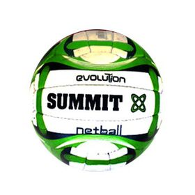 Summit Evolution Netball (Size:5)