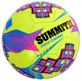 Summit Mero Trainer Soccer Ball (Size:5)