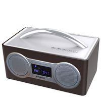 Polaroid FM/Bluetooth Boom Box