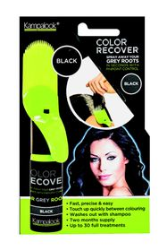Color Recover  - Black