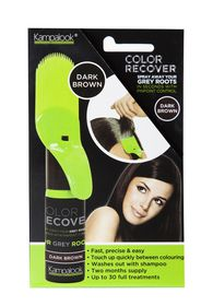 Color Recover  - Dark Brown