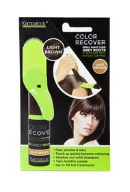 Color Recover  - Light Brown