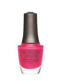Morgan Taylor Nail Lacquer Tag, You're It
