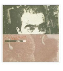 R.E.M. - Lifes Rich Pageant (LP)