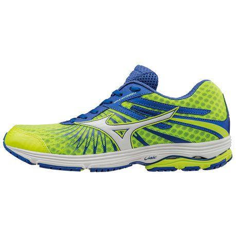 e904269bb586 Men's Mizuno Wave Sayonara 4 Running Shoe | Buy Online in South Africa |  takealot.com