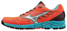 Women's Mizuno Wave Diachi 2