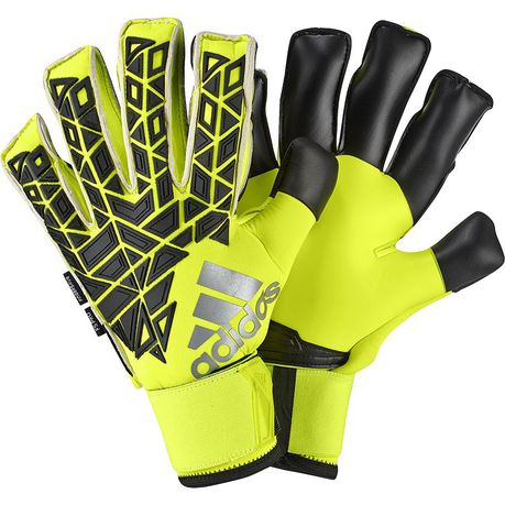 super popular 07087 bd630 Adidas Ace Goalkeeper Gloves Size 9 - The Best Quality Gloves