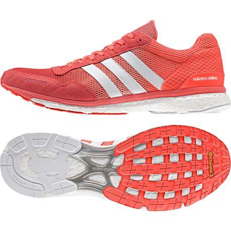adidas running shoes men adios 3