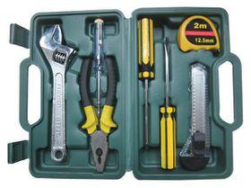 Marco DIY Tool Box - Black and Yellow