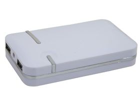 Marco Power Bank 7800mAh - White