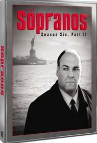 The Sopranos: Season 6 (Part 2) - (DVD)