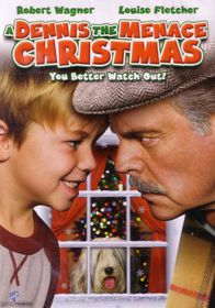 Dennis The Menace: Christmas Story (DVD)