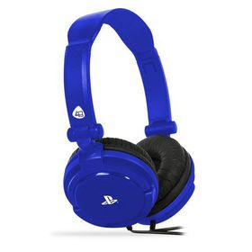 PR04-10 Gaming Headset (PS4)