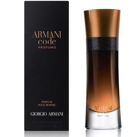 1f000b283d3d Giorgio Armani Code Profumo 110ml EDP For Him- Bronze