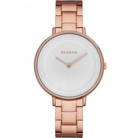 Skagen Women's SKW2331 Analog Display Analog Quartz Rose Gold Watch (Parallel Import)