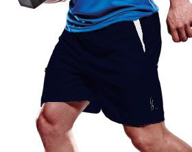 BRT Gents Quad Shorts - Navy