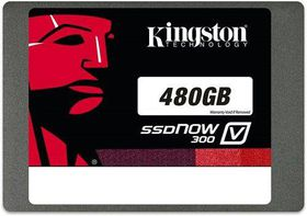 Kingston Sv300S37A/480G V300 Ssd