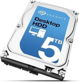 Seagate Desktop Hdd 5Tb 3.5''