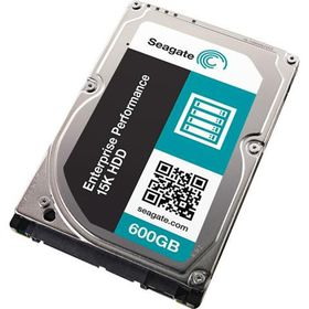 Seagate Enterprise Performance 600 Gb 15K Sas 2.5'' 12Gb/S