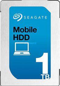 Seagate Mobile Hdd- 1Tb 5400Rpm Sata 6Gb/S 128Mb